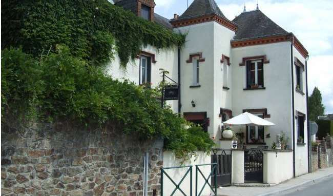 best regional hotels and hostels in Limousin, France