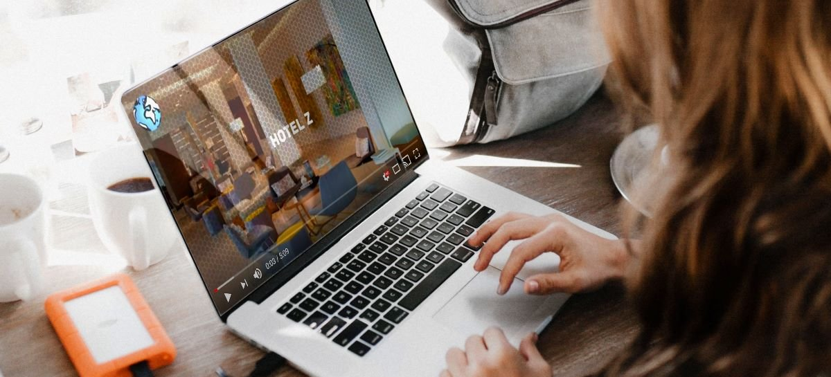 ParisInstantBooking.com - Video is King.  Get a professionally produced video to use on your website or social media.  Increase exposure dramatically with a video customized for hotels and hostels